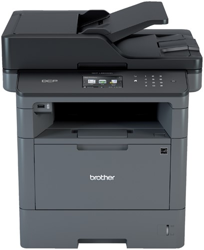MULTIFUNCTIONAL BROTHER DCP-L5500DN -BROTHER HARDWARE DCPL5500DNRF1-2