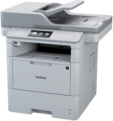 MULTIFUNCTIONAL BROTHER DCP-L6600DW -BROTHER HARDWARE DCPL6600DWRF1