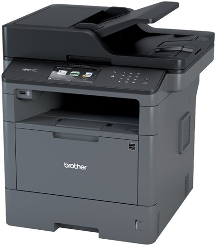 MULTIFUNCTIONAL BROTHER MFC-L5750DW -BROTHER HARDWARE MFCL5750DWRF1