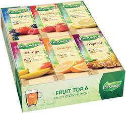 THEE PICKWICK PROFESSIONAL FRUIT TOP6 -WARME DRANKEN 4016930 6X25X2GR