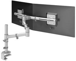 MONITORARM DATAFLEX BUREAU 132 GRIJS -FLATSCREENSTANDAARDEN EN ARMEN 48.132