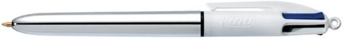 BALPEN BIC 4KLEUREN SHINE -BALPENNEN NAVULBAAR 919380