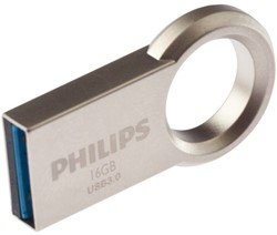 USB-STICK PHILIPS KEY TYPE CIRCLE 16GB -USB STICKS PHMMD16GBCIRCLEU3 3.0