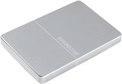 HARDDISK FREECOM MOBILE DRIVE METAL 1TB -HARDDISKS 56367 USB 3.0