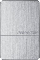 HARDDISK FREECOM MOBILE DRIVE METAL 2TB -HARDDISKS 56368 USB 3.0