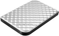 HARDDISK VERBATIM 500GB HDD USB 3.0 -HARDDISKS 53196 ZILVER-1