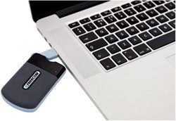 HARDDISK FREECOM MINI TOUGHDRIVE SSD -HARDDISKS 56344 128GB