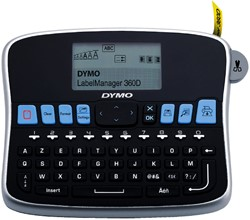 LABELMANAGER DYMO LM360D AZERTY -LABELPRINTERS S0879510 AZERTY