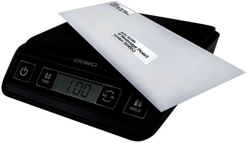 POSTWEGER DYMO M1 DIGITAAL 1000GR ZWART -BRIEF- EN PAKKETWEGERS S0928980
