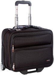 "NOTEBOOK TROLLEY I-STAY 15.6"" IS020 -TROLLEY 58205 ZWART"