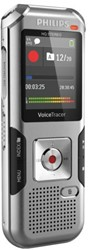 DIGITAL VOICE RECORDER PHILIPS DVT 4010 -DICTEERAPPARATUUR DVT4010