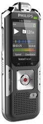 DIGITAL VOICE RECORDER PHILIPS DVT 6010 -DICTEERAPPARATUUR DVT6010