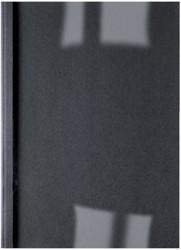 THERMISCHE OMSLAG GBC A4 3MM LINNEN -THERMISCHE OMSLAGEN IB386015 ZWART