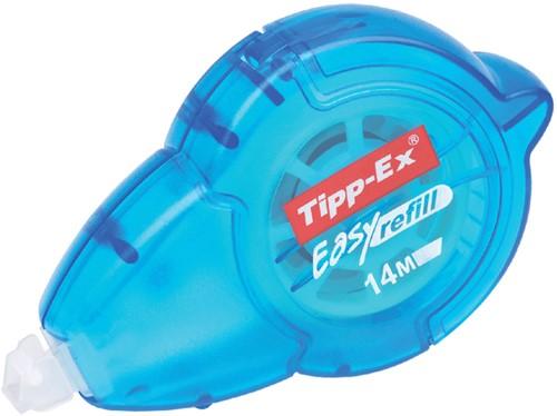 CORRECTIEROLLER TIPP-EX EASY ECOLUTIONS -CORRECTIEMIDDELEN 8794242 5MM NAVULB