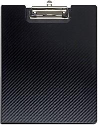KLEMBORDMAP MAUL FLEXX A4 ZWART -KLEMBORDEN 2361190