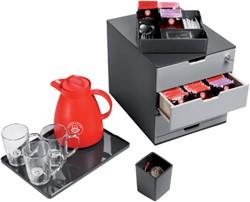 COFFEE BOX DURABLE -KEUKEN- EN KANTINE ARTIKELEN 338558