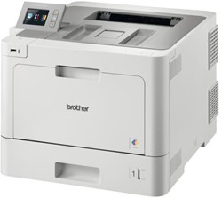 LASERPRINTER BROTHER HL-L9310CDW -BROTHER HARDWARE HLL9310CDWRE1