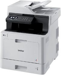 MULTIFUNCTIONAL BROTHER MFC-L8690CDW -BROTHER HARDWARE MFCL8690CDWRF1