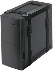 CPU HOUDER NEWSTAR D025 ZWART -CPU-STANDAARDS CPU-D025BLACK