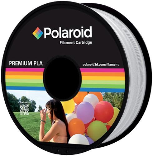3D FILAMENT POLAROID 1.75MM PLA WIT -3D PRINTERS SUPPLIES PL-8001-00