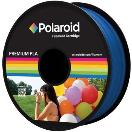 3D FILAMENT POLAROID 1.75MM PLA BLAUW -3D PRINTERS SUPPLIES PL-8010-00