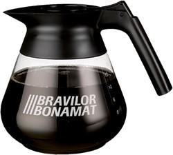 KOFFIEKAN BRAVILOR GLAS -KOFFIEZETTERS EN TOEBEHOREN 7.170.602.102 KEUKENARTIKELEN