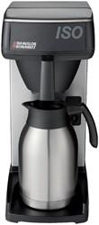 KOFFIEZETAPPARAAT BRAVILOR ISO INCL -KOFFIEZETTERS EN TOEBEHOREN 8.010.090.31002 THERMOSKAN