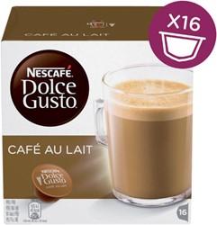 DOLCE GUSTO CAFE AU LAIT 16 CUPS -WARME DRANKEN 12148063