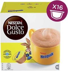 DOLCE GUSTO NESQUIK 16 CUPS -WARME DRANKEN 12143040