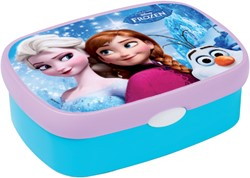 LUNCHBOX MEPAL CAMPUS MIDI FROZEN -BRANCHE VERWANT 107670065358 SISTERS FOREVER