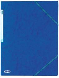 ELASTOMAP ELBA TOP FILE A4 KARTON BLAUW -ELASTOMAPPEN- EN BOXEN 100200905