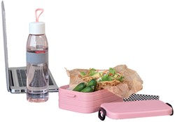 LUNCHBOX TAKE A BREAK MIDI NORDIC ROZE -BRANCHE VERWANT 107632076700