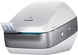 LABELWRITER DYMO WIRELESS WHITE -LABELPRINTERS 1980561