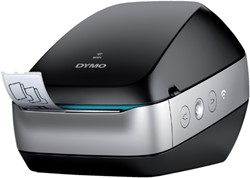 LABELWRITER DYMO WIRELESS BLACK -LABELPRINTERS 2000931