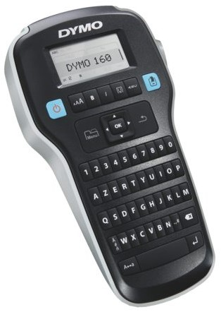 LABELMANAGER DYMO LM160P AZERTY -LABELPRINTERS S0946350 AZERTY-2