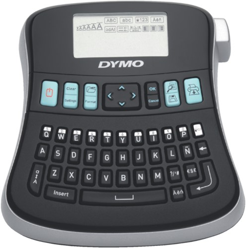 LABELMANAGER DYMO LM210D QWERTY -LABELPRINTERS S0784430 Qwerty