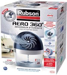 VOCHTOPNEMER RUBSON AERO 360 -BRANCHE VERWANT 2011391