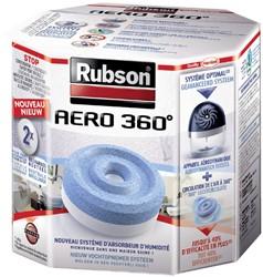 VOCHTOPNEMER RUBSON AERO 360 NAVULLING -BRANCHE VERWANT 1619478 NEUTRAAL