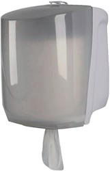 DISPENSER PRIMESOURCE POETSROL MIDI -SANITAIR DISPENSERS 10409 CLASSIC WIT