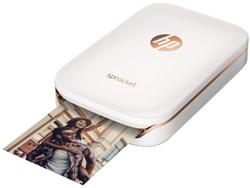 FOTO PRINTER HP SPROCKET WIT -HP HARDWARE 3635405 LASERPRINTER OKI C5850N