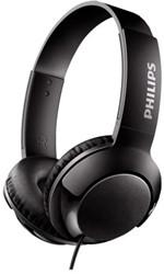 HEADSET PHILIPS L3070 OVERBAND ZWART -AUDIO HOOFDTELEFOONS PHHSL3070BK