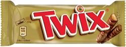 TWIX SINGLE 50GR -ETENSWAREN 280941