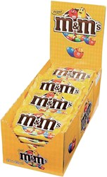 M&M'S SINGLE PINDA 45GR -ETENSWAREN 280041