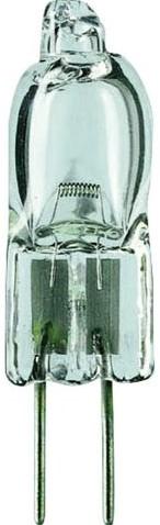 HALOGEENLAMP PHI CAPS 10W G4 12V CL -LAMPEN EN VERLICHTING 115003 4000H