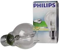 HALOGEENLAMP PHILIPS E27 105W 230V A55 -LAMPEN EN VERLICHTING 157027 ...