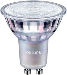 LEDLAMP PHILIPS SPOT GU10 4.9-50W GU10 -LAMPEN EN VERLICHTING 230375 DIMTONE
