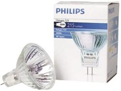 HALOGEENLAMP PHILIPS GU4 20W 12V -LAMPEN EN VERLICHTING 114625 BRILLIANTLINE