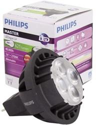 LEDLAMP PHILIPS SPOT GU5.3 8-50W 827 -LAMPEN EN VERLICHTING 219748 MR16 36D