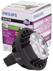LEDLAMP PHILIPS SPOT GU5.3 8-50W 830 -LAMPEN EN VERLICHTING 219973 MR16 36D