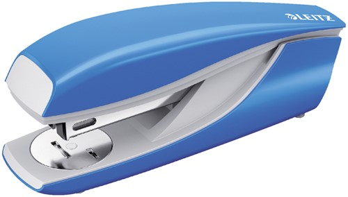 NIETMACHINE LEITZ NEXXT 3MM LICHTBLAUW -NIETMACHINES 55020030